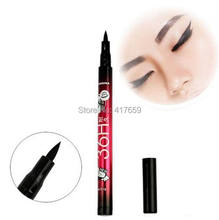 Black Eyeliner Waterproof Liquid Make Up Beauty Comestics Eye Liner Pencil