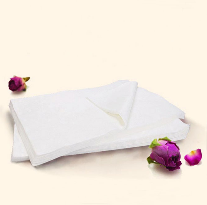 100Pcs New Kids Changing Pads Towel Bamboo Fibre Disposable Diapers Paper Newborn Urine Towel