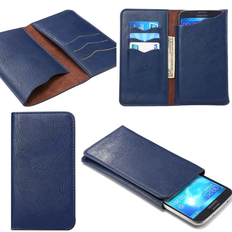 4 Colors Wallet Book Style Leather Phone Case Credit Card Holder Cover For Samsung Galaxy Note 2 3 4 5 7/Note Edge N9150/S7 Edge