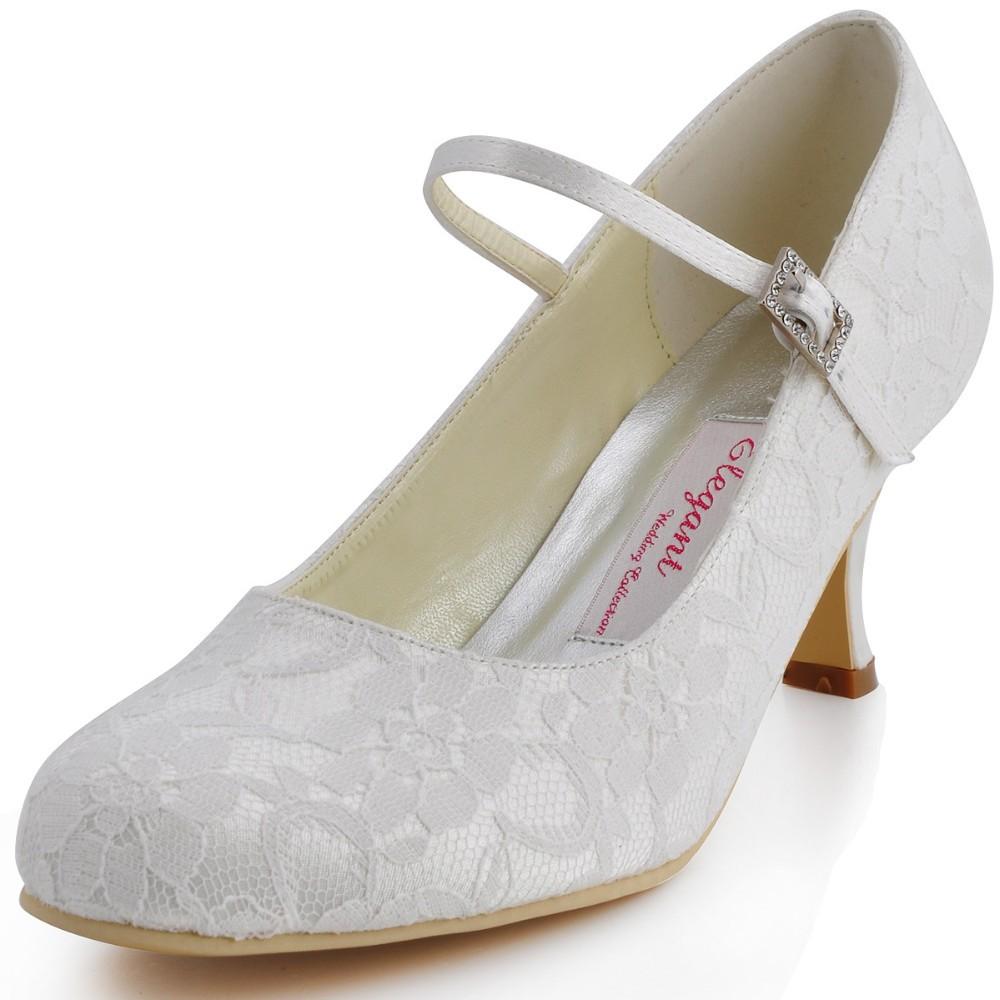 clearance sale ep1085 eu white bridal