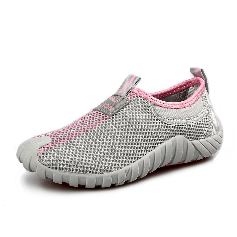 2015 summer fashion shoes for mesh shoes