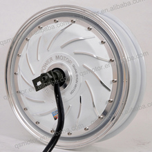 Buy Electric In-Wheel Hub 13inch 4000W 273, 40H E-Scooter Extra/V3 Type Hub Motor for $405.00 in AliExpress store