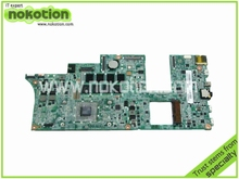 laptop motherboard for toshiba satellite W35DT A000270900 DA0TI6MB8E0 AMD A4-1200 4G RAM on board(China (Mainland))