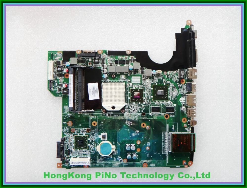 Free Shipping Laptop motherboard for HP DV5 laptop motherboard 506070-001 482324-001 502638-001 motherboard Tested Good(China (Mainland))