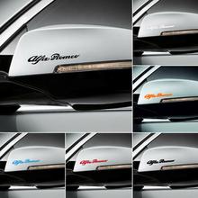 Alfa Romeo HI - TEMP CAST VINYL BRAKE CALIPER DECALS STICKERS Car Logo emblem Badge sticker Mito 147 156 159 166 Carbeer Co Ltd Store store