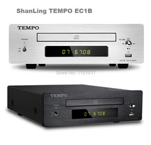 SHANLING New TEMPO EC1B Hi-Fi CD HDCD player HIFI EXQUIS  with USB key input  Coaxial Optical Line outputs(China (Mainland))