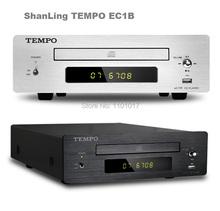 Shanling nuovo tempo EC1B hi-fi cd hdcd player hifi exquis con chiave usb ingresso coassiale ottico uscite di linea(China (Mainland))