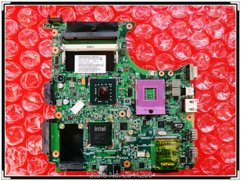 501354-001 for HP 6730S 6530S laptop motherboard HP Compaq 6530s Notebook GM45 chipset 100%full tested ok and guaranteed(China (Mainland))