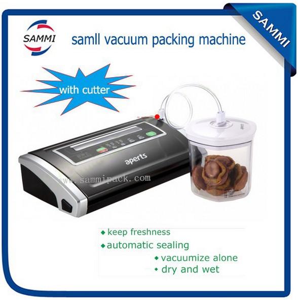 Good quality food vacuum packing machine(China (Mainland))