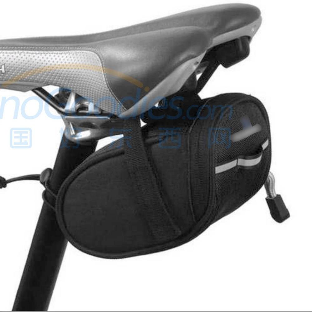 waterproof mountain road bicycle seat bag saddle bag bike