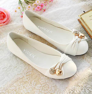 size 34-43 fashion lady flat shoes for women, women flats and balanceds woman summer shoes #Y0900118F