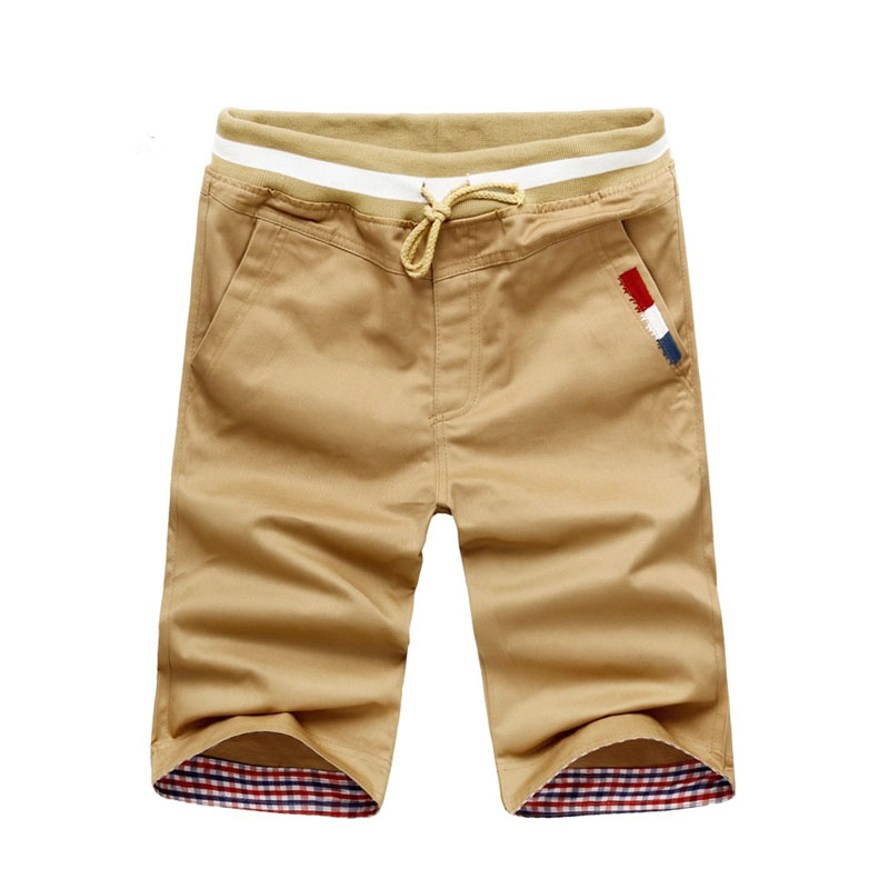 Surf Shorts Men 2016 new Casual Solid Color Men Beach Shorts Boardshorts Summer Style High quality Loose Male SH0037(China (Mainland))