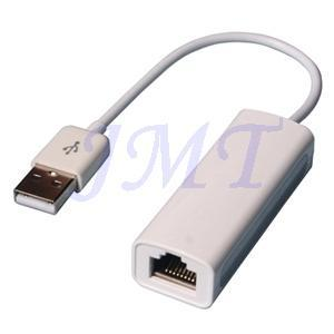F04738 High speed Ethernet USB 2.0 Network Lan Cable Wired converter adapter for Tablet PC computer