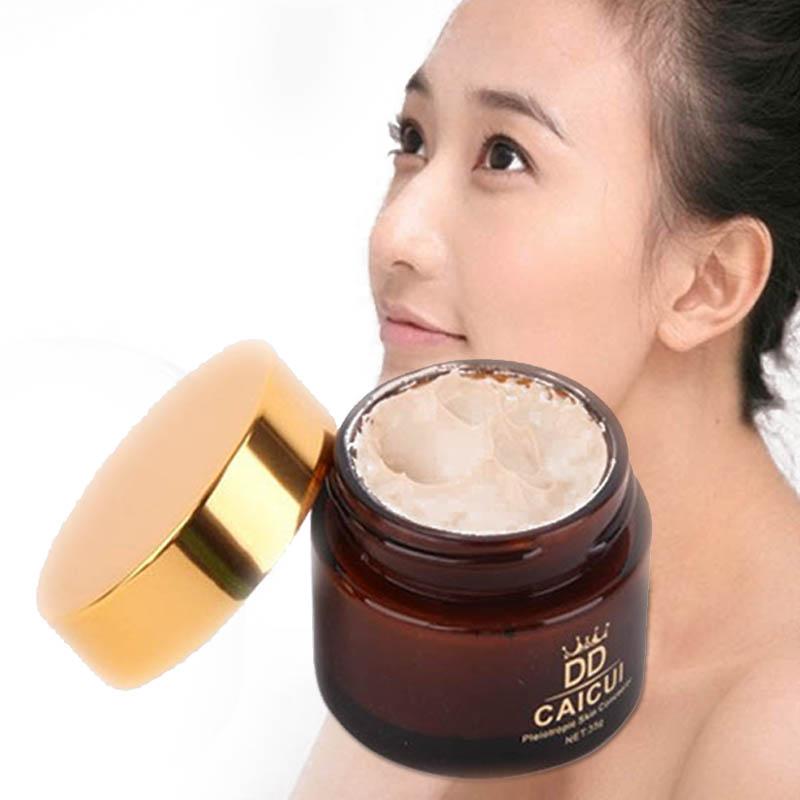 Beauty Base Korean Cosmetics CAICUI Face Cream DD Cream Concealer Nutritious Concealing Cream Face Care QW63B<br><br>Aliexpress