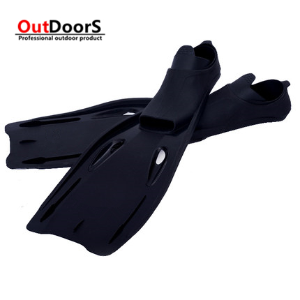 Shipping Free black 35-44 monofin diving fins piscine flipper aletas buceo swimming fins mermaid fin nadadeira swimming shoes(China (Mainland))