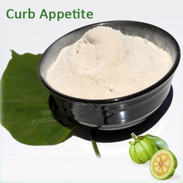 Curb Appetite pure hca slimming tea weight loss 200g herbal medicine garcinia cambogia extract(China (Mainland))
