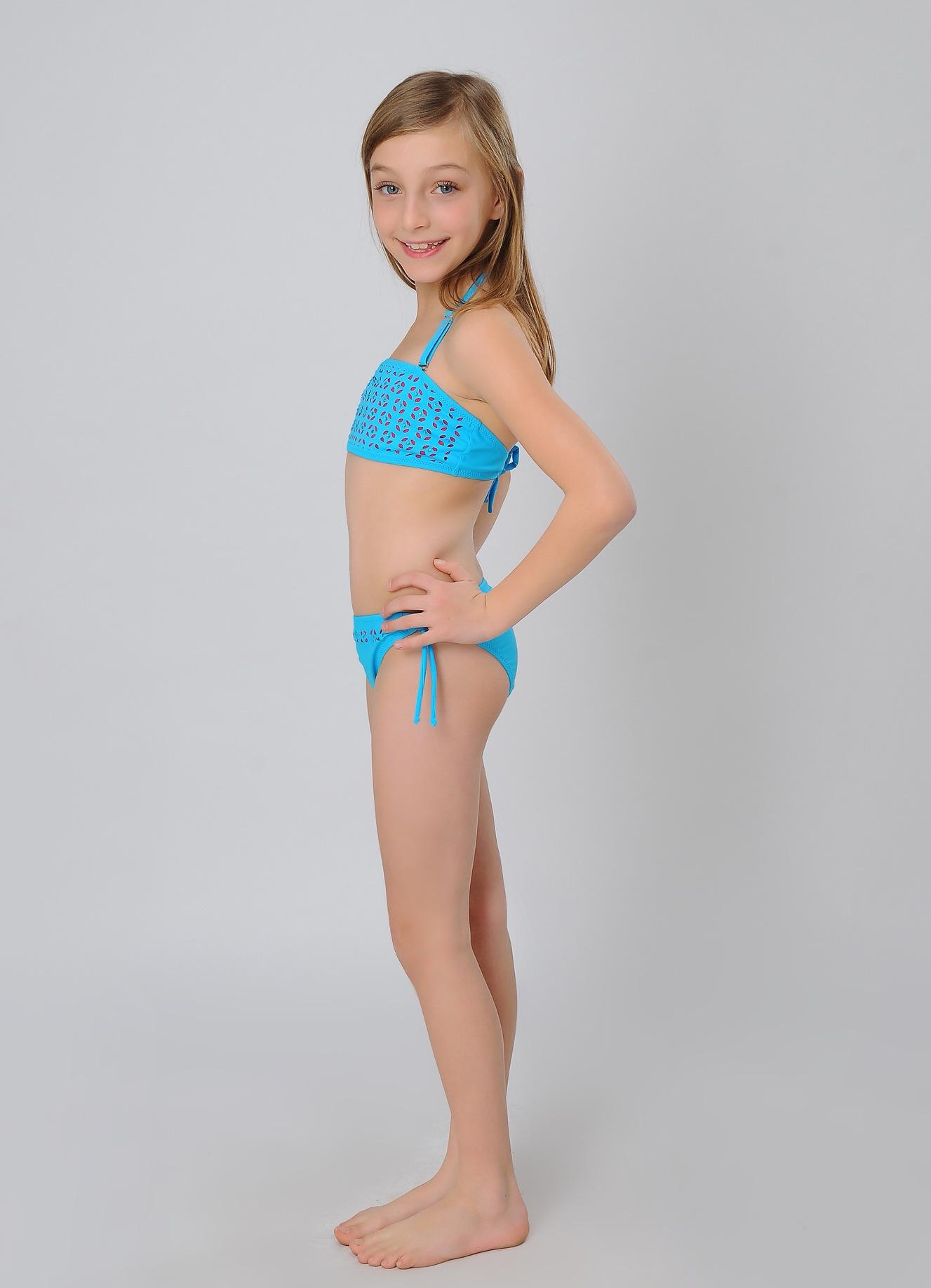 Little Girls in Swimwear Little Girls Swimwear 2