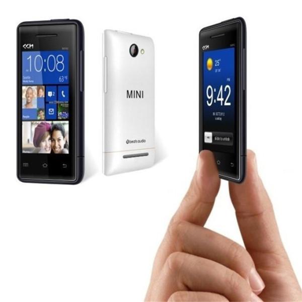 mini version of mobile phone