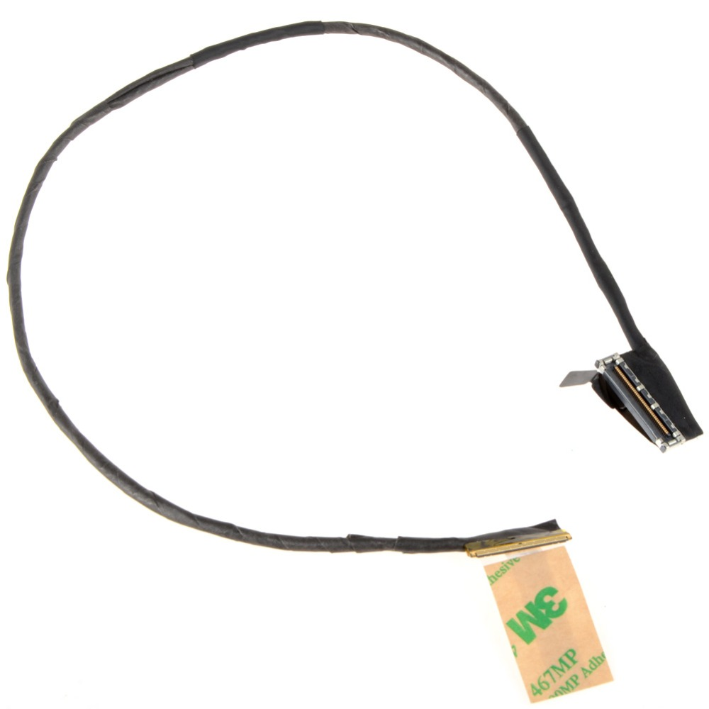 Laptops Replacements Lcd Vedio Screen Cable Fit For SONY Vaio SVF152 Series DD0HK9LC000 DD0HK9LC010 DD0HK9LC020 VC809 P66(China (Mainland))