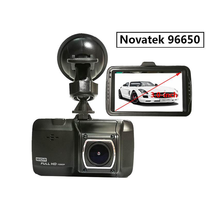 2016 new Dual camera mini car DVR 1080P Full HD 12MP IR night vision camera sprint car 170degree wide-angle camera(China (Mainland))