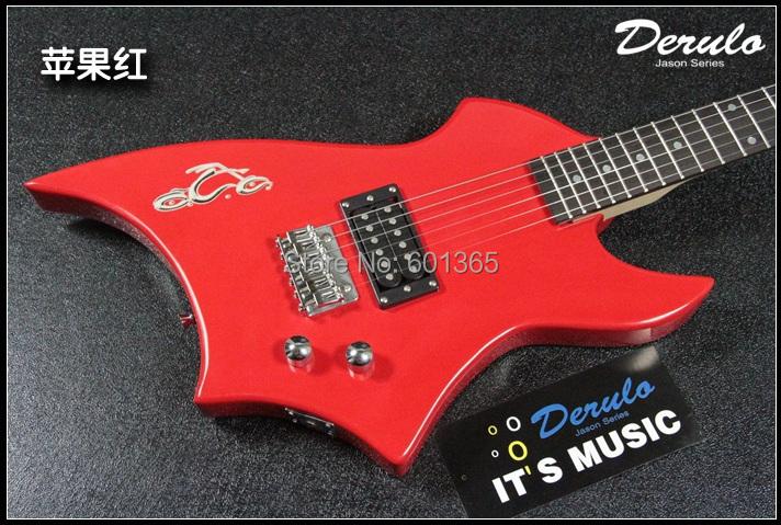 Гитара Derulo ST  MX-200