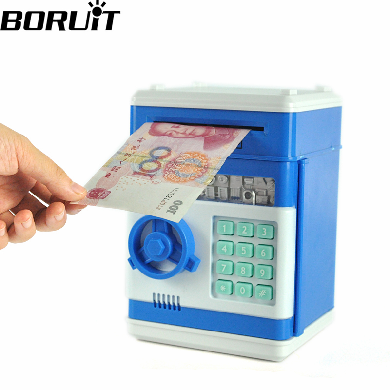 Online Buy Wholesale Atm Piggy Bank From China Atm Piggy