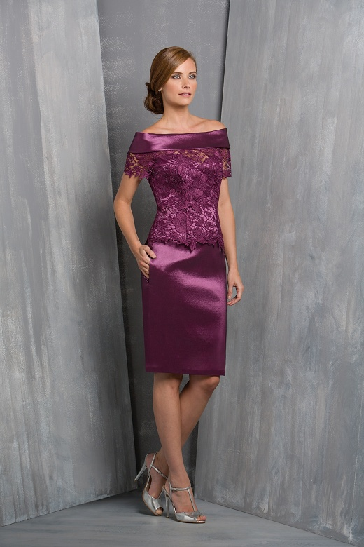 Quality Mother Of The Bride Dresses 54
