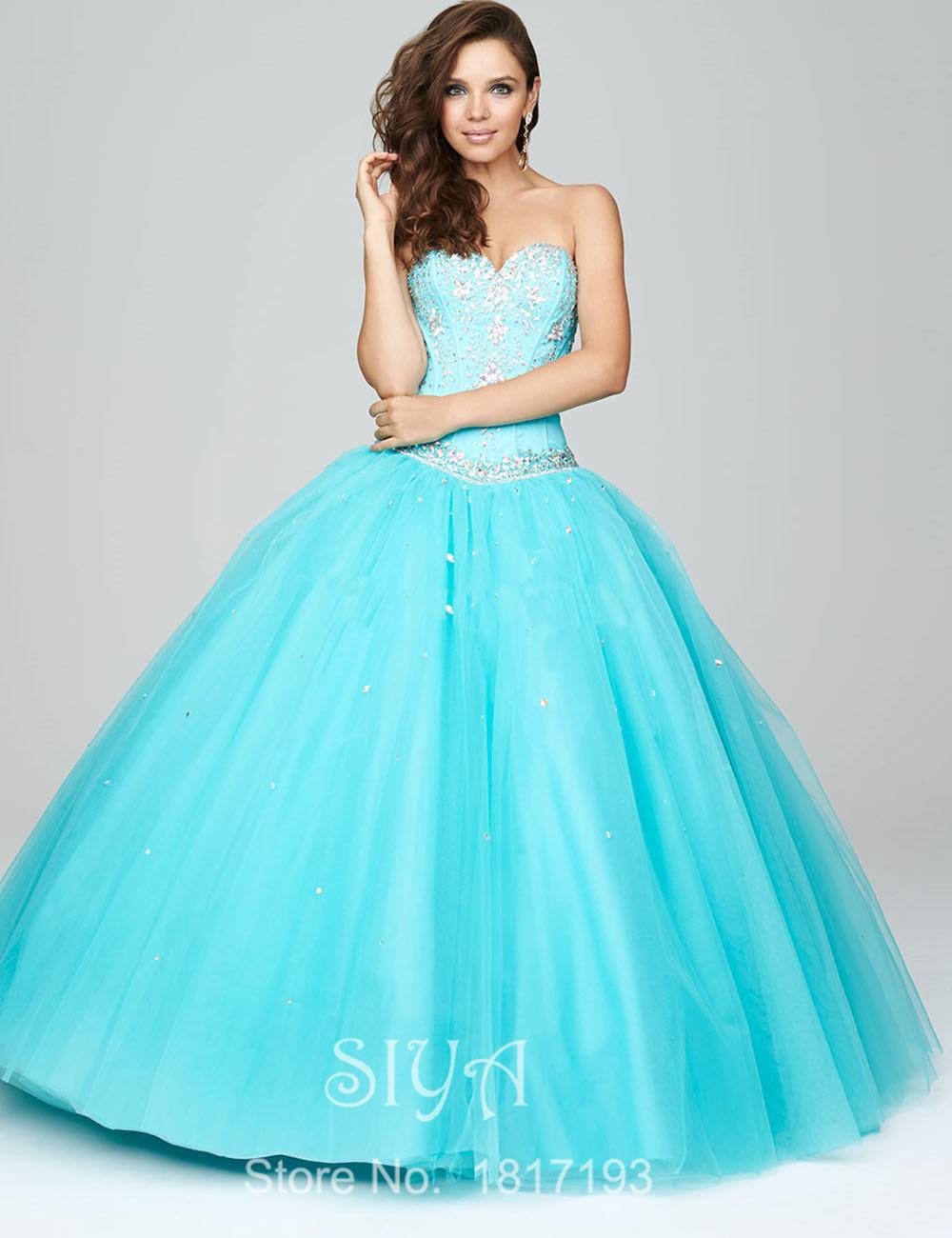 Popular Aqua Blue Wedding Dresses Buy Cheap Aqua Blue Wedding Dresses Lots From China Aqua Blue