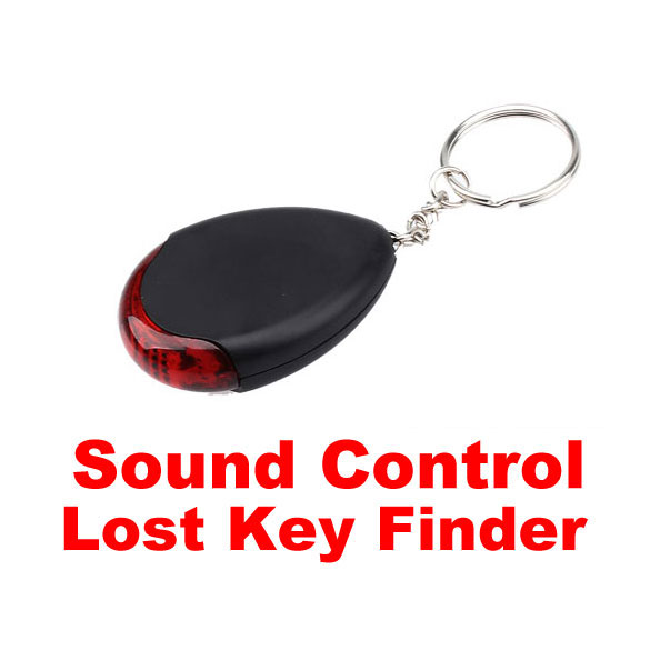 Гаджет  Key Finder Locator Keychain Key Chain Locater Mini B PLFL None Бытовая электроника