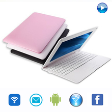 New 10.1″ Inch Android 4.2 RAM1.0G Dual Core CPU WM88801.5GHZ Laptop Notebook Netbook WIFI,Camera FREE SHIPPING / NEW YEAR GIFT