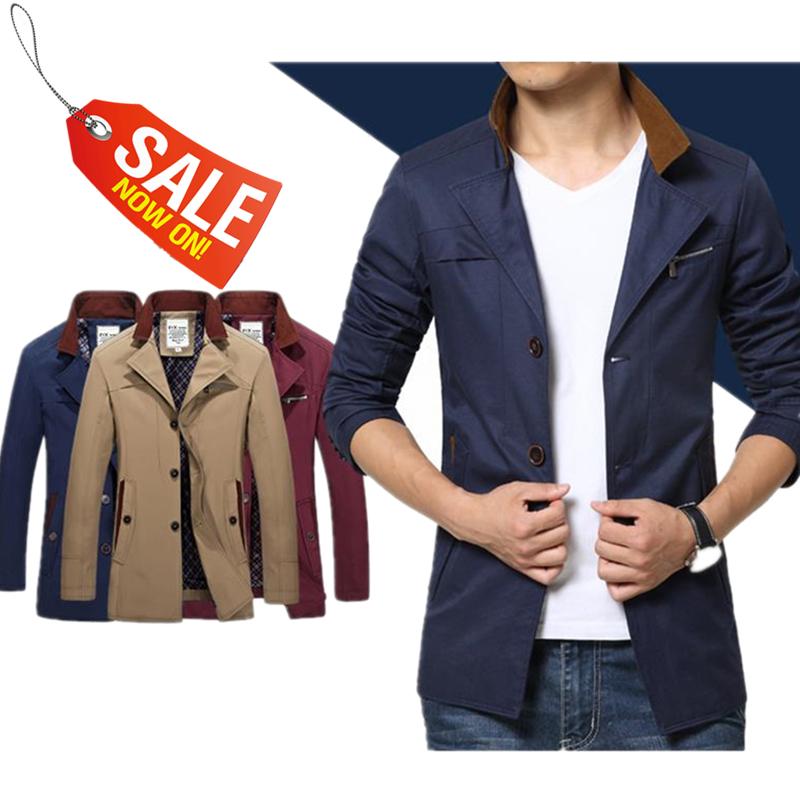 top fashion 2016 new fashion brand jacket men spring jacket slim fit luxury men casual jackets big size mens clothing 5XL J6831(China (Mainland))