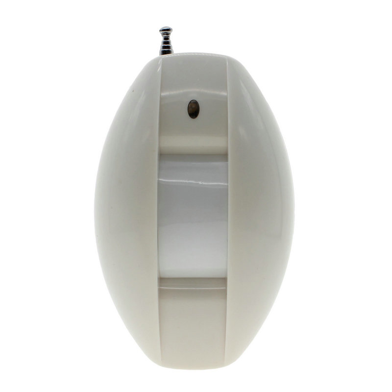 High Quality Alarm System Wireless Motion PIR Sensor Passive Infrared Detector(China (Mainland))