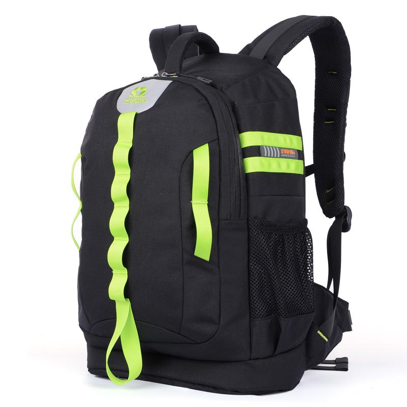 Waterproof Travel Shoulder Bag 11