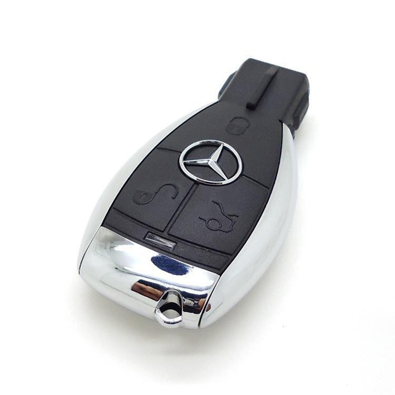Wholesale USB Flash Drive 32GB For Mercedes Benz Car Keys Shape Is Usb 3 0 Memory