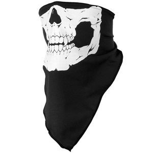 2014 New Novelty Skull Wicking Seamless Washouts Scarf Fashion Cool Outdoor Ride Bandanas Sport Skull Scarves
