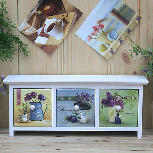 Free Shipping Fashion brief - storage box drawer storage cabinet decoration box