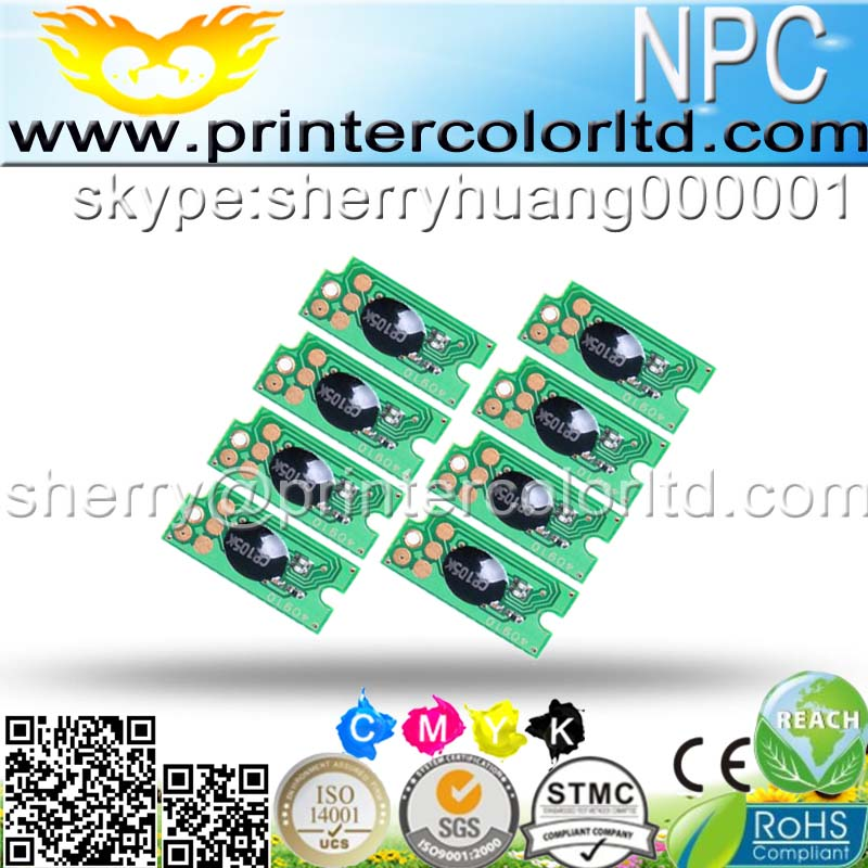 chip for Xerox Fuji Xerox Fuji-Xerox FujiXerox DP-CP116 mfp DP 115 DP225 w OEM cartridge resetter chips-free shipping<br><br>Aliexpress