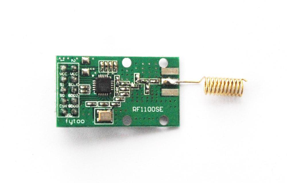 RFM22B-S2 SMD Wireless Transceiver - 915MHz - WRL
