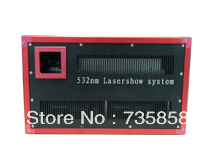 Air-cooled 10W-20W Green Laser Showsystem (China (Mainland))