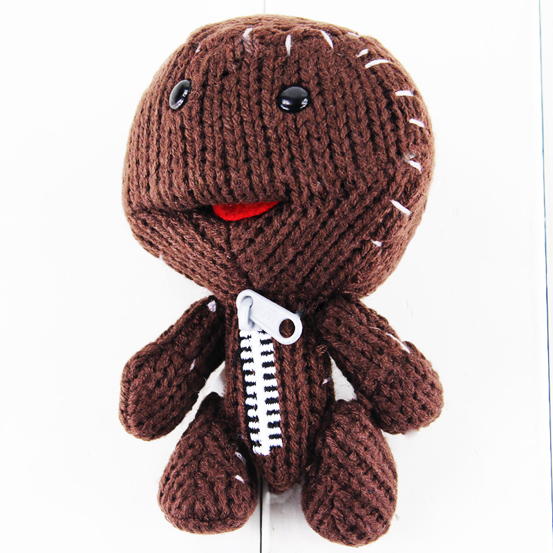 Little Big Boys Toys : Popular sackboy doll buy cheap lots from