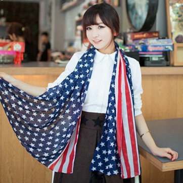 wj0001 free shipping kill free cheap price silk scarf flower design and wavepoint usa style for charming women infinity scarf(China (Mainland))