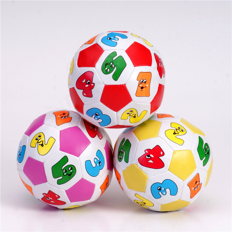 7 Outdoor Sports Boy Toys : Children s fotball toys girl boy kid outdoor sports goods