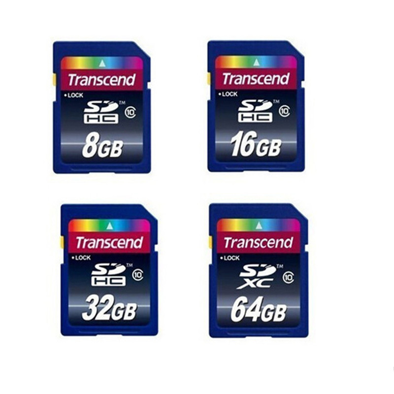 2015 High Speed SDHC SD Card 4GB 8GB 16GB 32GB 64GB Memory Card Class 10 Transflash Memory Cards with Free Card Reader(China (Mainland))