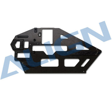 Free Shipping Align T-rex 500L Carbon Fiber Main Frame(Left)-1.2mm Align T-rex 500L Helicopter Parts H50B003XXW