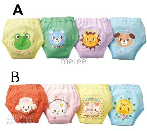 nissen baby training pants,fourth layer pants training trousers,(China (Mainland))