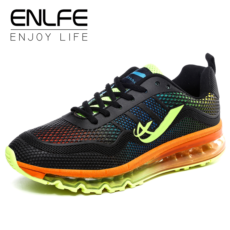 free shipping enlfe s cool running shoes newest
