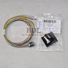 VW OEM Sunshine Light Sensor For Install Auto Climatronic For VW Golf MK6 VI 6 5K0 907 539A(China (Mainland))