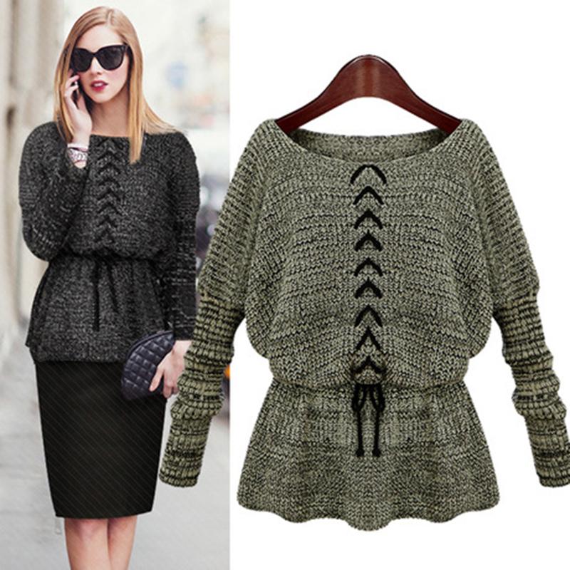 Winter Sweater Fashion Elegant Sweaters