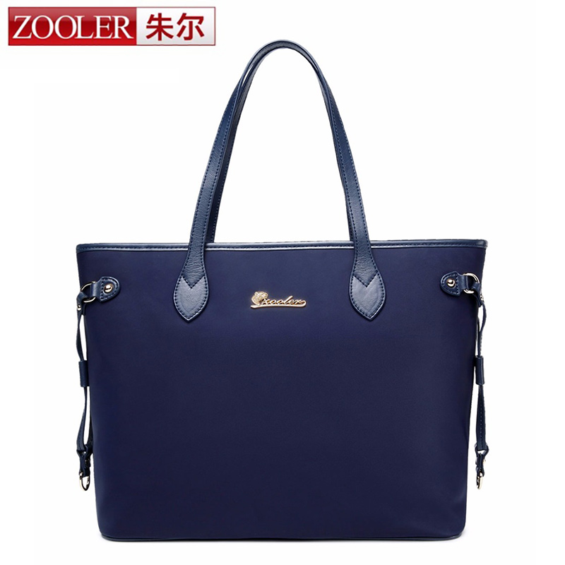 (NEWS! 2015 Special new.)ZOOLER BRAND causal bag bags Handbags women famous brand shoulder bag tote large capacity(China (Mainland))