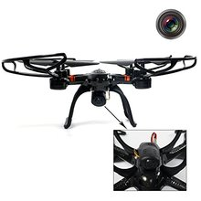 Super-S 33041 RC helicopter drone 2MP camera only camera